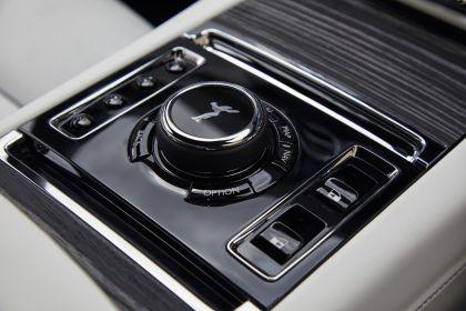 2021 Rolls-Royce Ghost - UK version 95