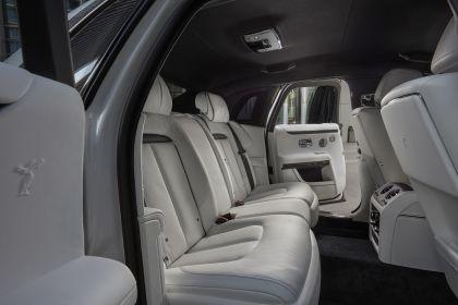 2021 Rolls-Royce Ghost - UK version 96
