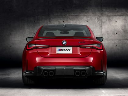 2022 BMW M4 ( G82 ) Competition x Kith 5
