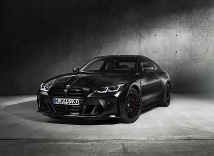 2022 BMW M4 ( G82 ) Competition x Kith 15
