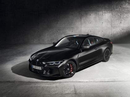 2022 BMW M4 ( G82 ) Competition x Kith 16