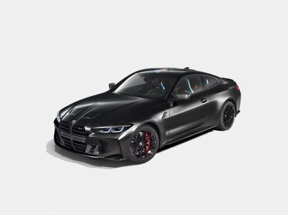 2022 BMW M4 ( G82 ) Competition x Kith 20