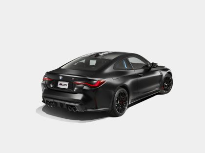2022 BMW M4 ( G82 ) Competition x Kith 21