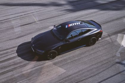 2022 BMW M4 ( G82 ) Competition x Kith 33