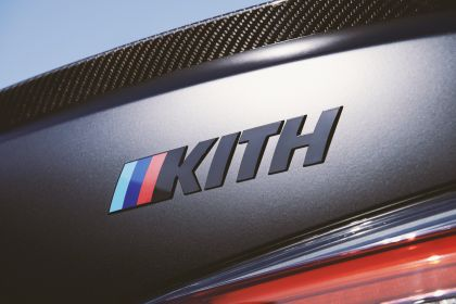 2022 BMW M4 ( G82 ) Competition x Kith 35