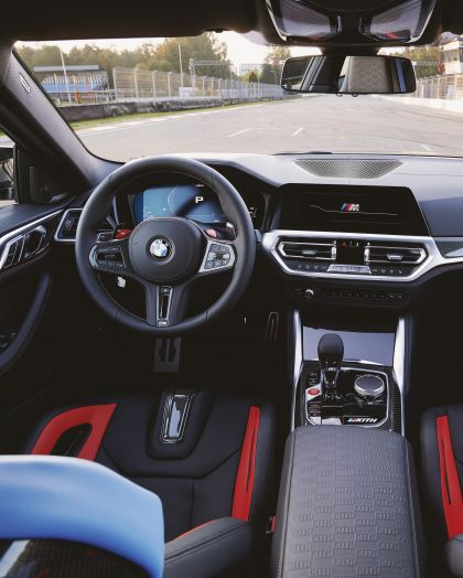 2022 BMW M4 ( G82 ) Competition x Kith 38