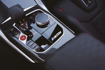 2022 BMW M4 ( G82 ) Competition x Kith 44