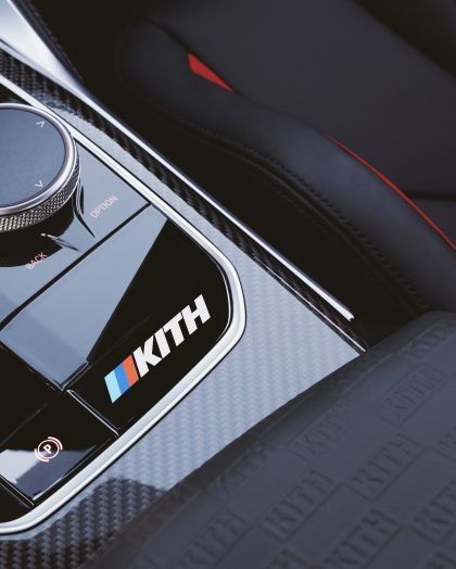 2022 BMW M4 ( G82 ) Competition x Kith 46