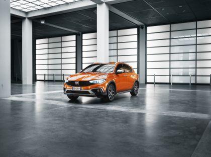 2021 Fiat Tipo Cross 7