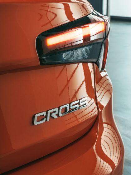 2021 Fiat Tipo Cross 14