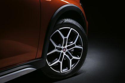 2021 Fiat Tipo Cross 19