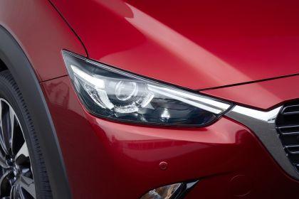 2021 Mazda CX-3 26