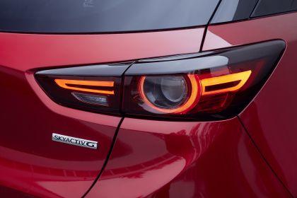 2021 Mazda CX-3 31