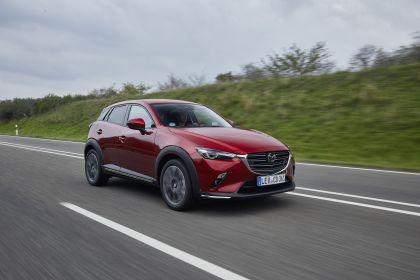 2021 Mazda CX-3 35