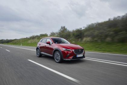 2021 Mazda CX-3 36