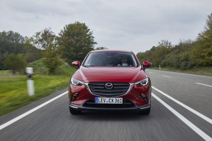 2021 Mazda CX-3 38
