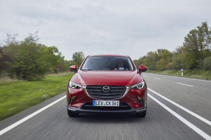 2021 Mazda CX-3 39