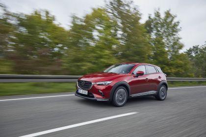 2021 Mazda CX-3 52
