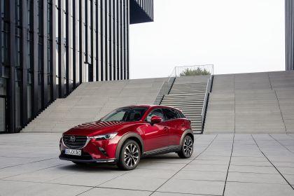 2021 Mazda CX-3 59