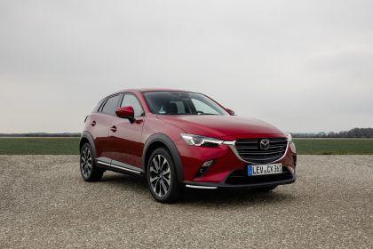 2021 Mazda CX-3 70