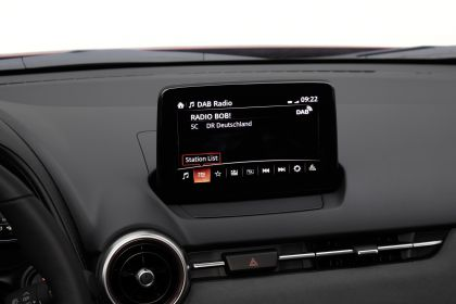 2021 Mazda CX-3 99
