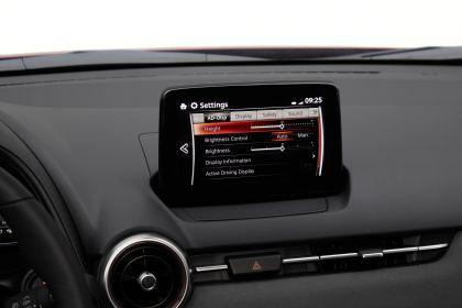 2021 Mazda CX-3 109