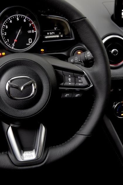2021 Mazda CX-3 122