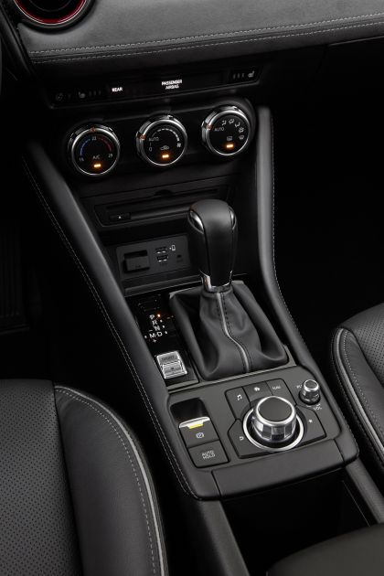 2021 Mazda CX-3 123