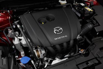 2021 Mazda CX-3 126