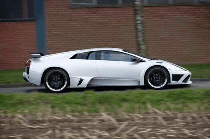 2008 Lamborghini Murcielago GTR by Imsa 6