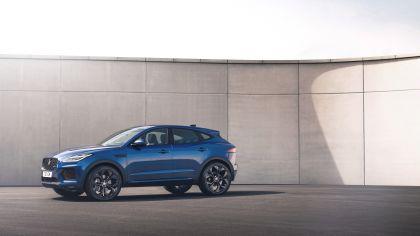 2021 Jaguar E-Pace 1