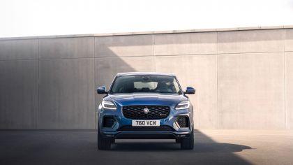2021 Jaguar E-Pace 2