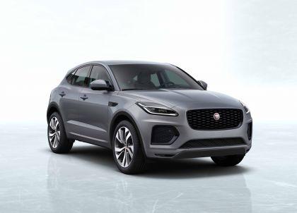 2021 Jaguar E-Pace 7