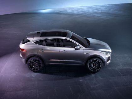 2021 Jaguar E-Pace 11