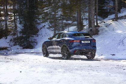 2021 Jaguar E-Pace 24