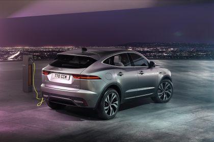 2021 Jaguar E-Pace 35