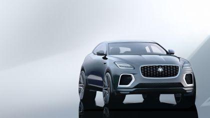 2021 Jaguar E-Pace 43