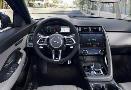 2021 Jaguar E-Pace 54