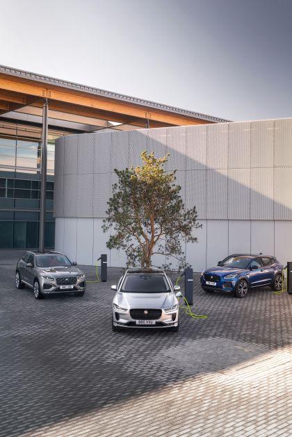 2021 Jaguar E-Pace 64