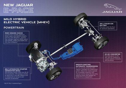 2021 Jaguar E-Pace 68