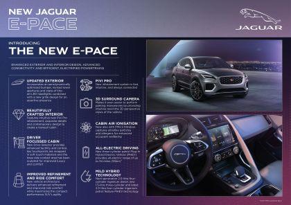 2021 Jaguar E-Pace 71