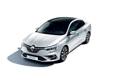 2021 Renault Mégane Sedan 7