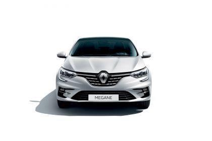 2021 Renault Mégane Sedan 8