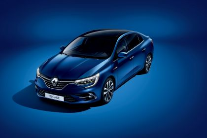 2021 Renault Mégane Sedan 15