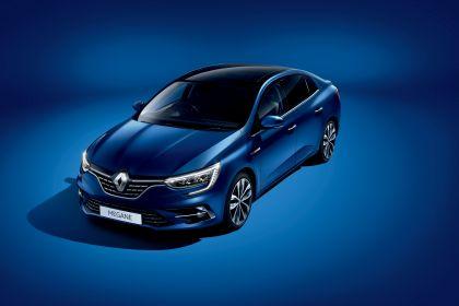 2021 Renault Mégane Sedan 21
