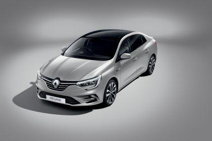 2021 Renault Mégane Sedan 24