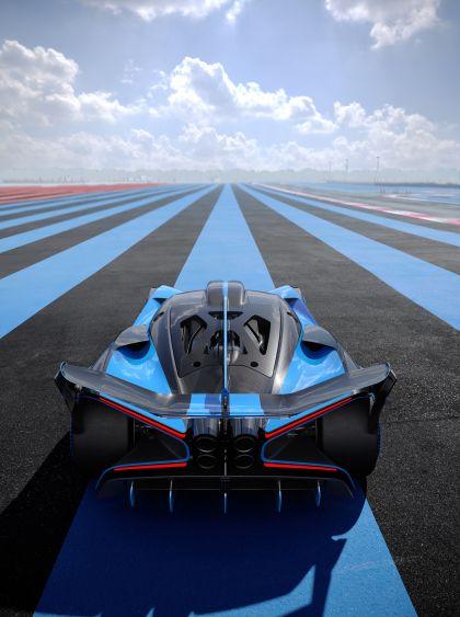 2020 Bugatti Bolide concept 2
