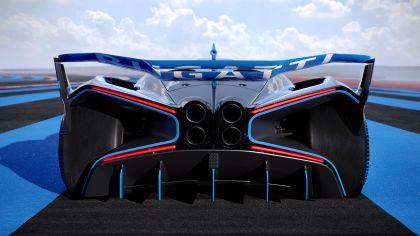 2020 Bugatti Bolide concept 6
