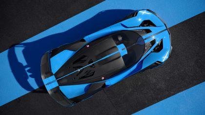 2020 Bugatti Bolide concept 10