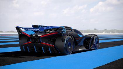2020 Bugatti Bolide concept 12